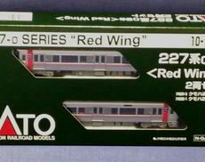 227系0番台2両セット|KATO