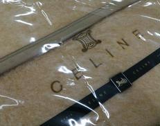 ウール毛布|CELINE
