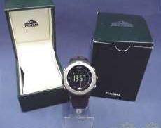 デジタル腕時計 CASIO
