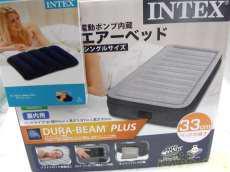 寝袋・シュラフ INTEX