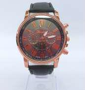 クォーツ・アナログ腕時計|GENEVA