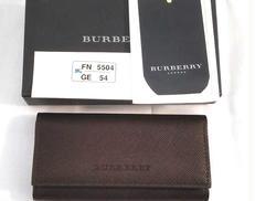 4連キーケース BURBERRY