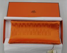 H織りポケットチーフ|HERMES