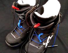 スノーボードブーツ|MILLENNIUM THREE