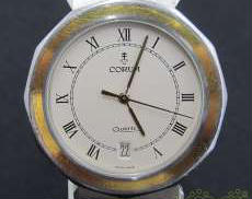 クォーツ腕時計 CORUM