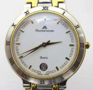 クォーツ・アナログ腕時計|MAURICE  LACROIX