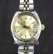 オートマチック腕時計|ROLEX