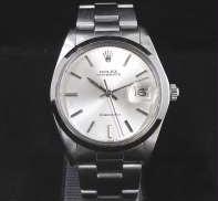 手巻き腕時計|ROLEX