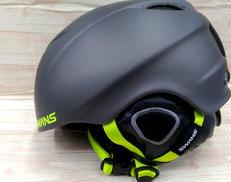 ウインタースポーツ用ヘルメット SWANS