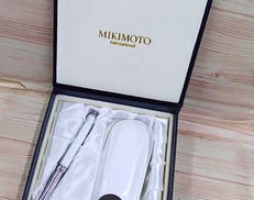 リップブラシセット MIKIMOTO