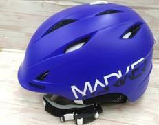 ウインタースポーツ用ヘルメット MARKER