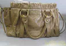 ハンドバッグ|MIU MIU