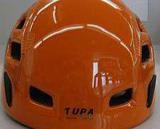 ダイヤル調整式 クライミング用ヘルメット|TUPA
