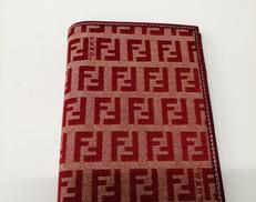 札&カード入れ|FENDI