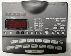 リズムマシン|ZOOM