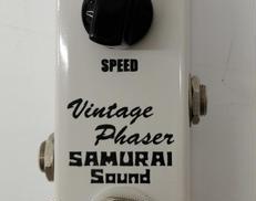 エフェクター|SAMURAI SOUND