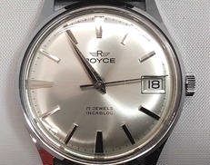 腕時計|ROYCE