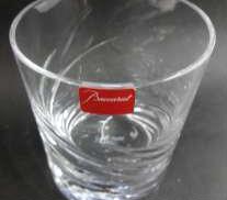 グラス関連|BACCARAT