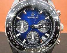 時計 MARSHALL