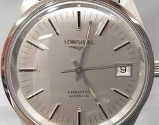 自動巻き時計|LONGINES