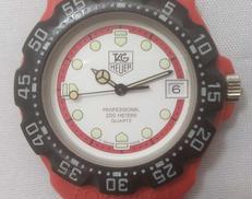 腕時計|TAG HEUER