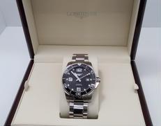 自動巻腕時計|LONGINES