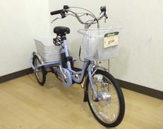 3輪電動自転車|ミムゴ