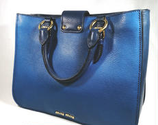 2WAYハンドバッグ|MIUMIU