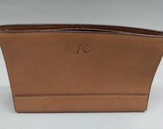 レザーセカンドバッグクラッチ|KITAMURA