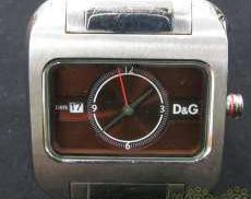 クォーツ・アナログ腕時計 DOLCE&GABBANA