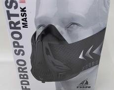 スポーツマスク|FDBRO