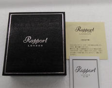 機械式手巻き懐中時計|RAPPORT