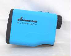 レンジファインダー|ATOMIC GOLF