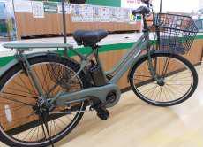 電動アシスト自転車|PANASONIC(60)