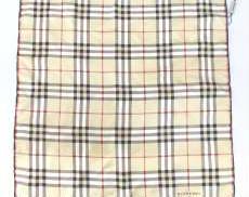 スカーフ BURBERRY
