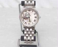 自動巻き腕時計 MOVEMENT IN MOTION