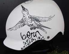 ヘルメット|BERN
