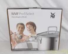 両手鍋|WMF