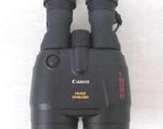 双眼鏡 CANON