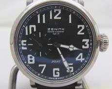 自動巻き腕時計 ZENITH