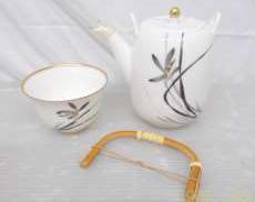 茶器湯呑みセット|香蘭社