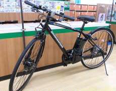 電動クロスバイク|BRIDGESTONE(37)