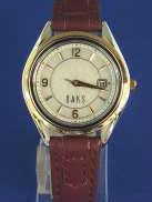 ドレッシーペアソーラー時計(レディース)|DAKS