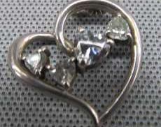 シルバーネックレス|宝石無しネックレス