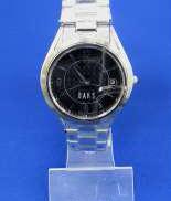 メンズソーラー腕時計|DAKS