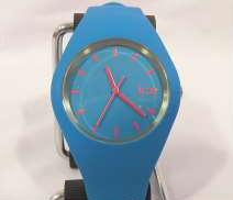クォーツ・アナログ腕時計|ice watch