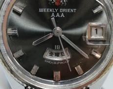 自動巻腕時計|ORIENT AAA