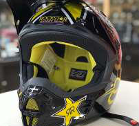 オフロードヘルメット FOX