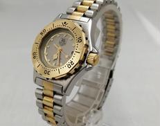 クォーツ腕時計 TAG HEUER