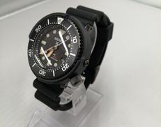 ソーラー腕時計|セイコー